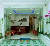 Khách Sạn Hoa Giấy Nha Trang