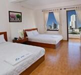 Khách Sạn Lavie Nha Trang