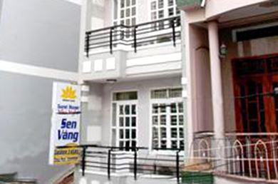Sen Vàng Guest House