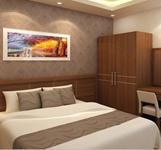 Khách Sạn Azura