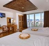 Rex Hotel & Apartment