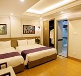 Khách Sạn Yen Indochine Nha Trang