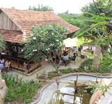 Dream Hills Coffee Cam Ranh