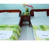 Khách Sạn Thái Bình