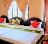 Khách Sạn Queen 7