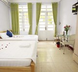 Khách Sạn Lets Go Nha Trang