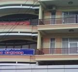 Khách Sạn Tiến Định