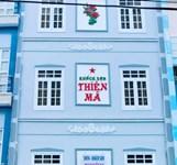 Khách Sạn Thiên Mã Nha Trang