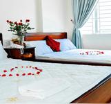 Khách Sạn Thiên Thanh Cerulean
