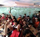 Kem 3K - Đại Học Nha Trang