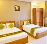 Khách Sạn Pelican Nha Trang