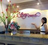 Sunflower 2 Foot Massage Nha Trang