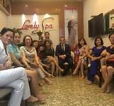 Lovely Spa Nha Trang