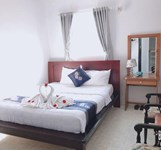 Khách Sạn Biển Đông Nha Trang