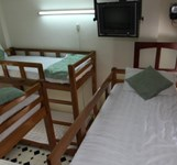 Phi Long Backpacker Hostel