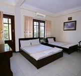 Aquatic Ocean Hotel Nha Trang
