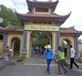 Chùa Trúc Lâm Nha Trang