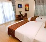 Khách Sạn Begonia