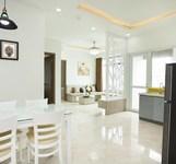 Beach Front Oceanous Apartment Nha Trang