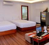 Khách Sạn Stelle Nha Trang
