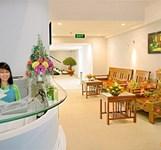 Galaxy Apartment Nha Trang