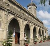 Nhà Thờ Núi Nha Trang Khánh Hòa