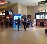 Rạp Chiếu Phim Lotte Cinema Nha Trang