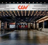 Rạp Chiếu Phim CGV Cinemas Nha Trang