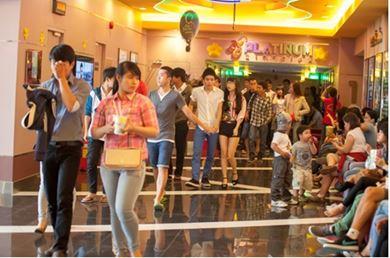Rạp Chiếu Phim Platinum Cineplex Nha Trang