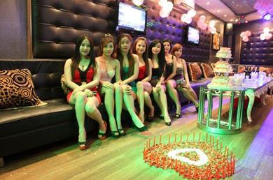 Karaoke Champa Islands Nha Trang
