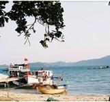 Du Lịch Đảo Điệp Sơn Nha Trang