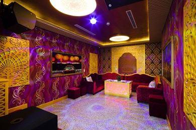 Karaoke Liberty Central Hotel Nha Trang