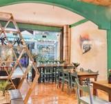 Tom Coffee House