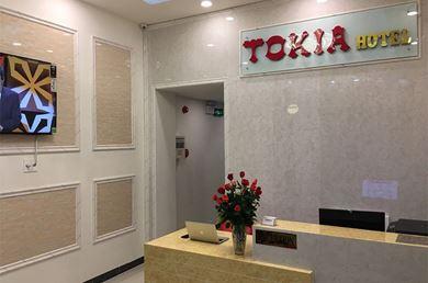 Khách Sạn Tokia Nha Trang