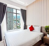 Handy Luxury Beachfront Apartment Nha Trang