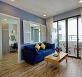 Handy Luxury Beachfront Apartment Nha Trang