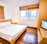 iBeach Building Apartment Nha Trang