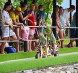 Đảo Khỉ Nha Trang - Hòn Lao