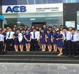 Ngân Hàng Á Châu (ACB) Nha Trang