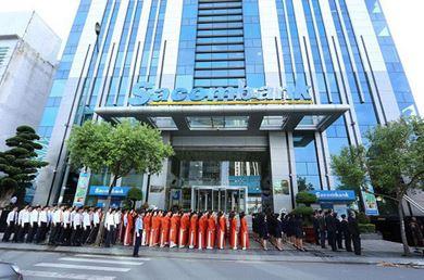 Ngân Hàng Sacombank Nha Trang