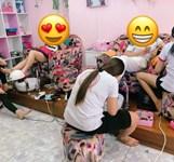 Tiệm Nail Lai Móm Beauty Nha Trang