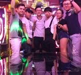 Quán Karaoke Luxury Nha Trang