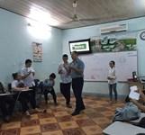 Trung Tâm Quốc Tế Việt Mỹ VAIC Nha Trang