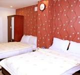 Khách Sạn Quốc Tế A1