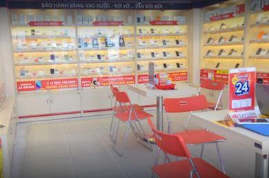 FPT Shop Tại Nha Trang
