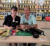 Thế Giới Di Động Tại Nha Trang