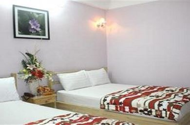 Hoa Sen Guest House