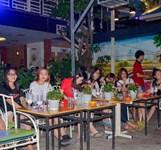 Catimor Family - Cafe Sinh viên