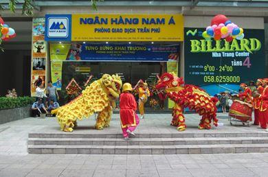 Ngân Hàng Nam Á Nha Trang