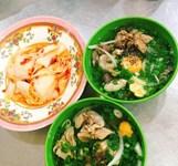 Cơm Gà Trâm Anh Nha Trang